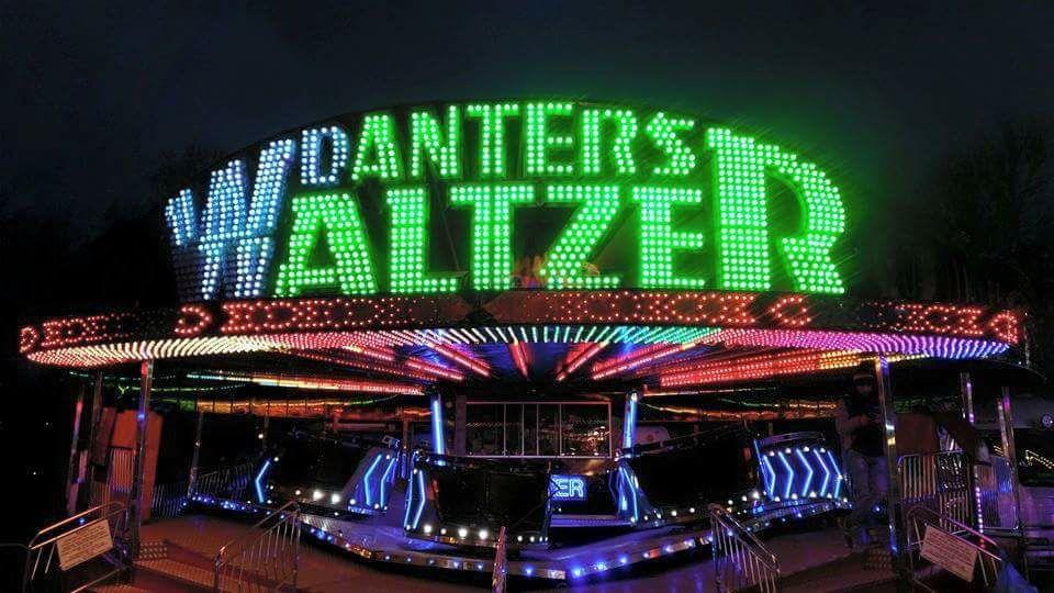 danter waltzer